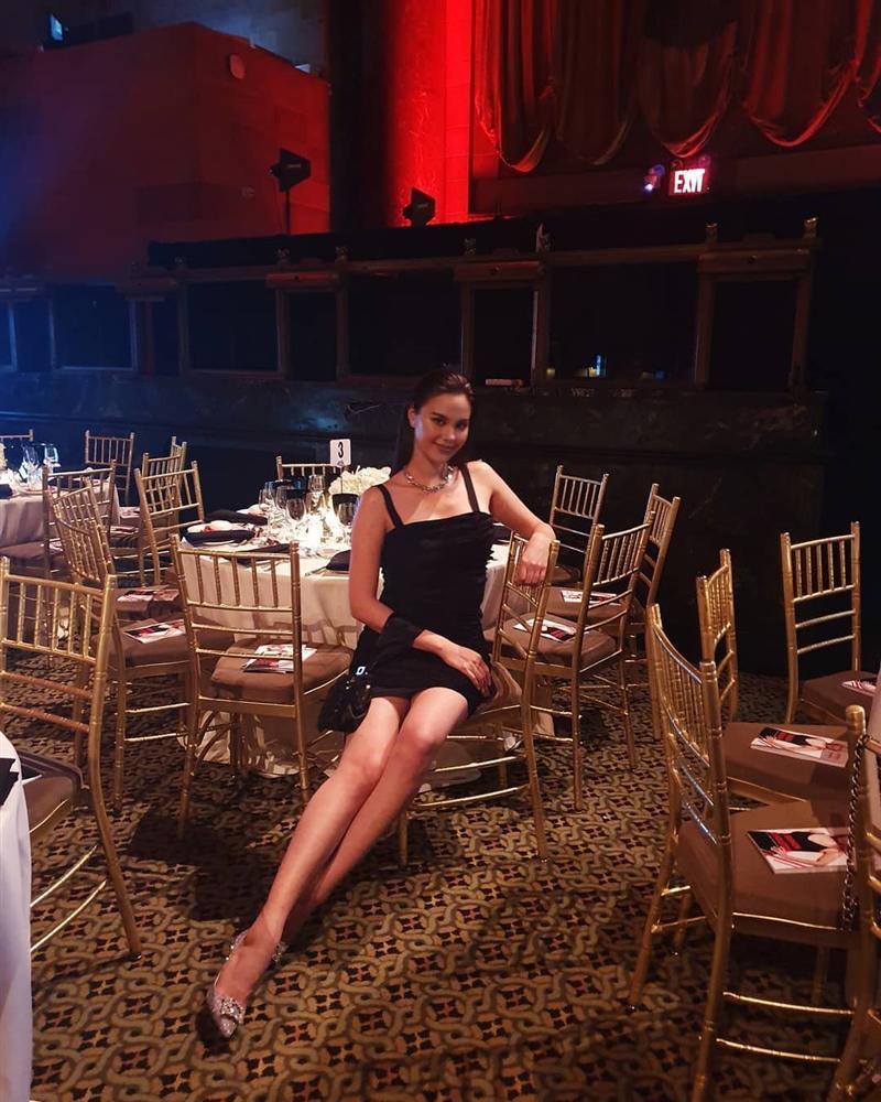 Bản tin Hoa hậu Hoàn vũ 6/9: HHen Niê lên đồ cực ấn tượng, thần thái ngút ngàn chặt cả dàn mỹ nhân-4
