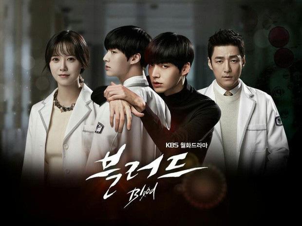 VZN News: Sự nghiệp phim ảnh nhạt nhẽo hơn drama ly hôn vợ chồng Goo Hye Sun-3