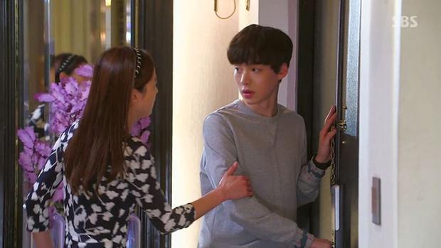 VZN News: Sự nghiệp phim ảnh nhạt nhẽo hơn drama ly hôn vợ chồng Goo Hye Sun-4