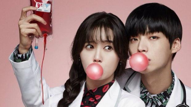VZN News: Sự nghiệp phim ảnh nhạt nhẽo hơn drama ly hôn vợ chồng Goo Hye Sun-5