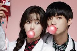 Sự nghiệp phim ảnh nhạt nhẽo hơn drama ly hôn vợ chồng Goo Hye Sun