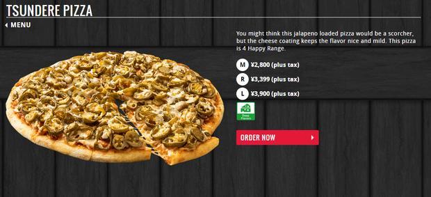 Thêm 1 món ăn cho hội khẩu nghiệp, pizza ớt cay xé lòng của Nhật đố ai dám thử-2