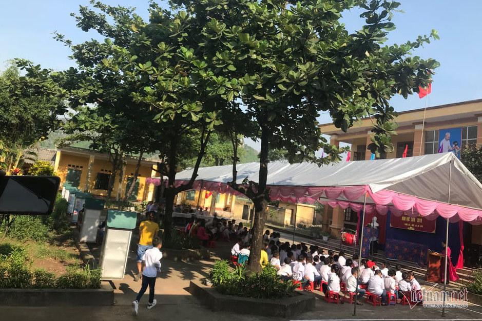 VZN News: Nguồn cơn cả thôn ở Hà Nam không cho con em đi khai giảng-1