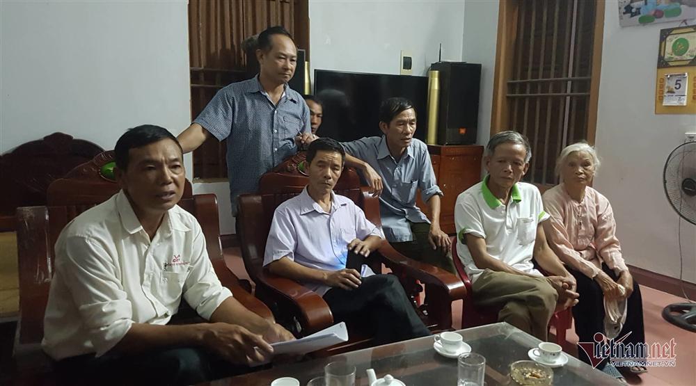 VZN News: Nguồn cơn cả thôn ở Hà Nam không cho con em đi khai giảng-2