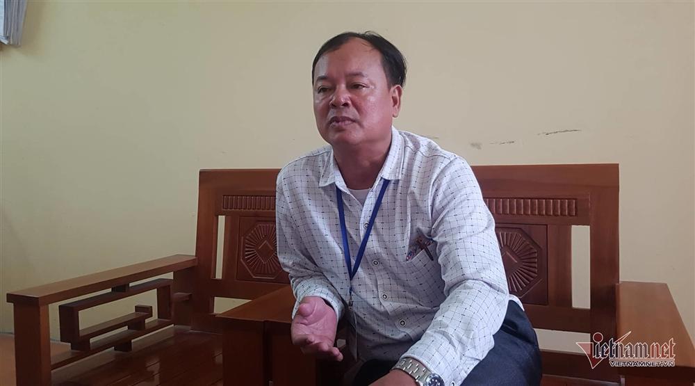 VZN News: Nguồn cơn cả thôn ở Hà Nam không cho con em đi khai giảng-4
