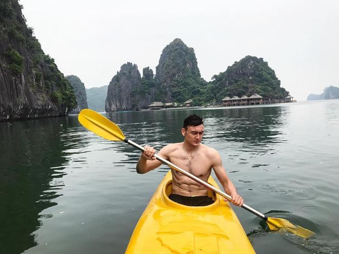 Yến Xuân - từ yêu kín tiếng Đặng Văn Lâm đến 'đánh dấu lãnh thổ'-4