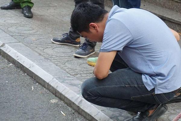 VZN News: Nhân chứng sợ hãi kể lại vụ nổ khiến 4 người bị thương ở Chung cư HH Linh Đàm: Bưu phẩm được bọc cẩn thận, vừa mở thì phát nổ...-3