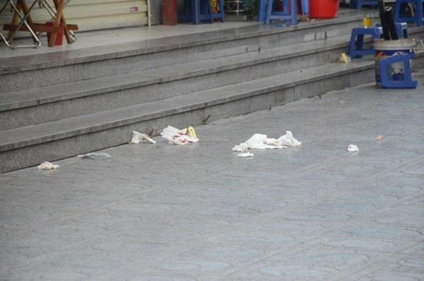 VZN News: Nhân chứng sợ hãi kể lại vụ nổ khiến 4 người bị thương ở Chung cư HH Linh Đàm: Bưu phẩm được bọc cẩn thận, vừa mở thì phát nổ...-4