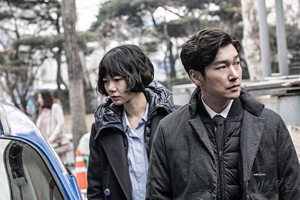 4 tác phẩm hình sự kinh dị trên màn ảnh Hàn-2