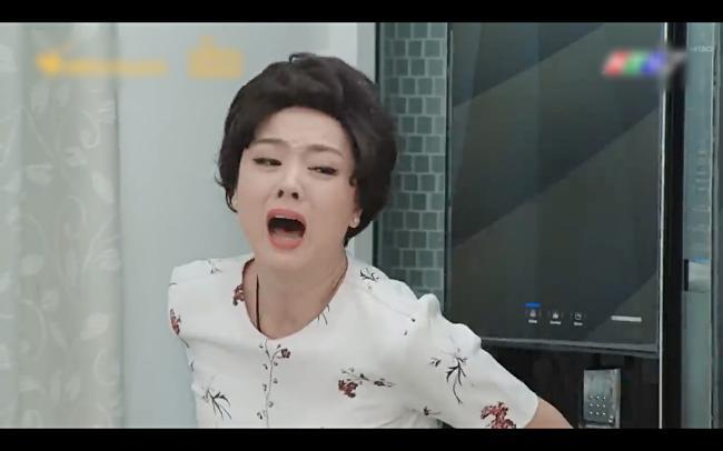 Lương Thế Thành 2 lần bị tố sàm sỡ với mẹ vợ và nữ thư ký làm khán giả dở khóc dở cười-4