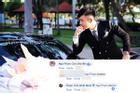 BẤT NGỜ CHƯA: Ngay trước hôn lễ của con gái, Minh Nhựa diện vest bảnh bao đòi làm đám cưới lần 3 này