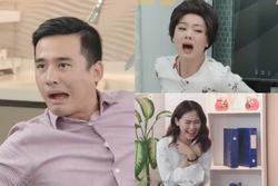 Lương Thế Thành 2 lần bị tố sàm sỡ với mẹ vợ và nữ thư ký làm khán giả 'dở khóc dở cười'