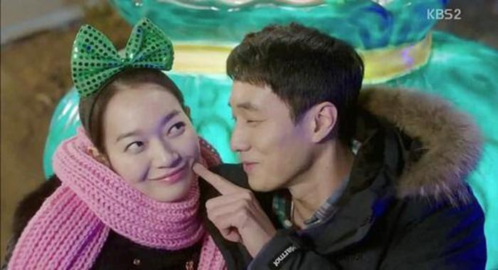 Điểm danh những phim Hàn hài hước lãng mạn quá lố những vẫn khiến fan mê mệt-1