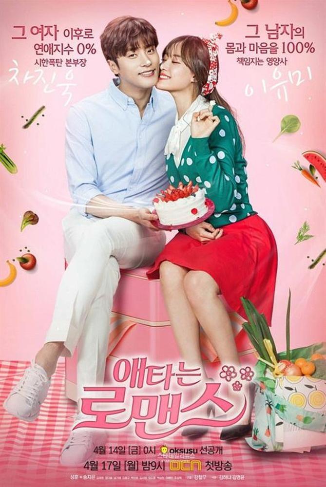 Điểm danh những phim Hàn hài hước lãng mạn quá lố những vẫn khiến fan mê mệt-4