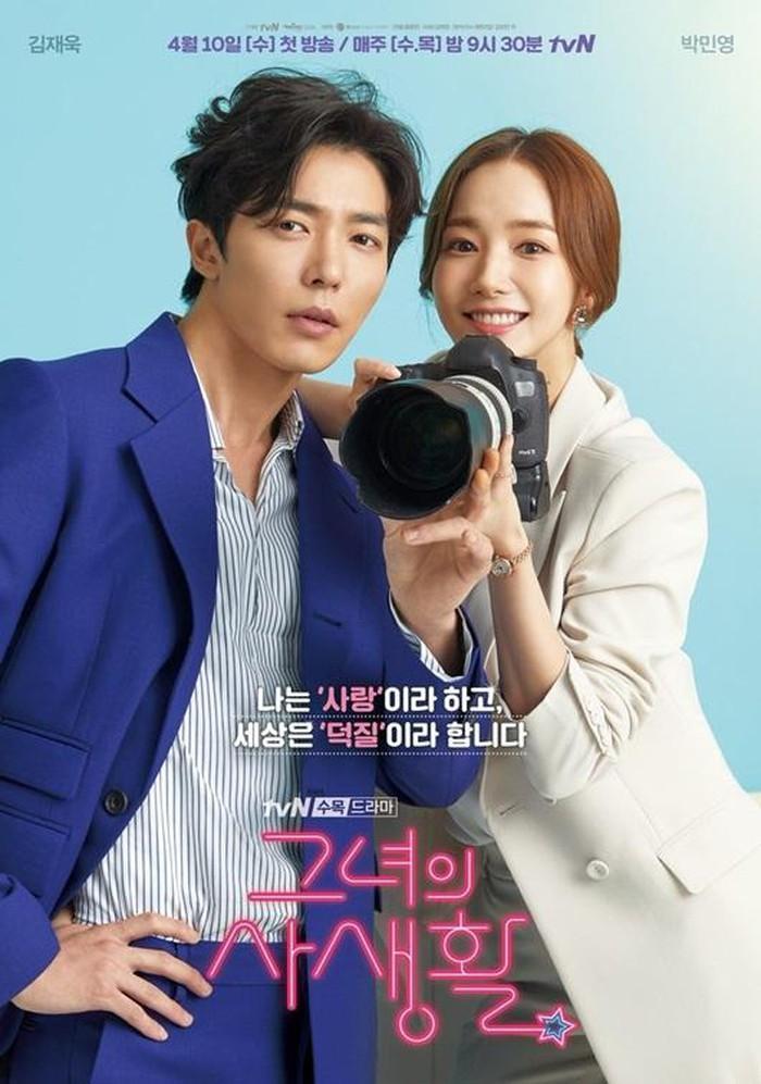 Điểm danh những phim Hàn hài hước lãng mạn quá lố những vẫn khiến fan mê mệt-5