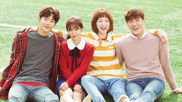 Điểm danh những phim Hàn hài hước lãng mạn quá lố những vẫn khiến fan mê mệt-7