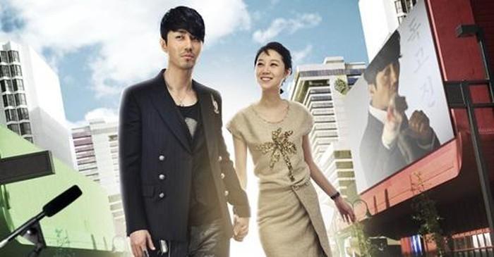 Điểm danh những phim Hàn hài hước lãng mạn quá lố những vẫn khiến fan mê mệt-2