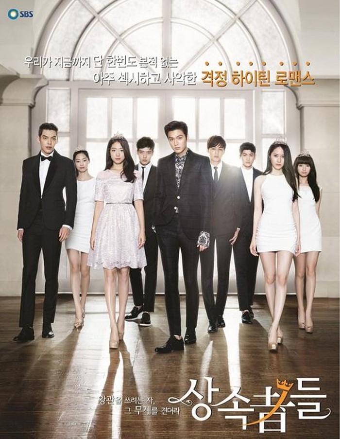 Điểm danh những phim Hàn hài hước lãng mạn quá lố những vẫn khiến fan mê mệt-6
