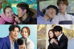Điểm danh những phim Hàn hài hước lãng mạn 'quá lố' những vẫn khiến fan mê mệt
