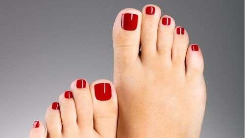 VZN News: Những đặc điểm bàn chân cho thấy bạn là người phúc khí dồi dào, hậu vận tốt, cuộc sống viên mãn-1