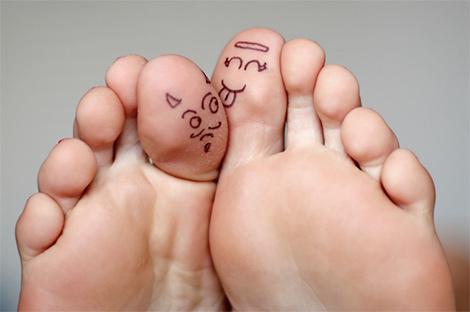 VZN News: Những đặc điểm bàn chân cho thấy bạn là người phúc khí dồi dào, hậu vận tốt, cuộc sống viên mãn-2