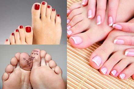 Những đặc điểm bàn chân cho thấy bạn là người phúc khí dồi dào, hậu vận tốt, cuộc sống viên mãn