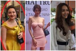 Mỹ nhân Việt khốn đốn vì vô tình lộ nhan sắc thật dưới ống kính của fans