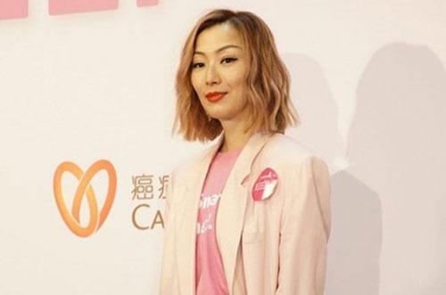 Hậu bê bối ngoại tình, Trịnh Tú Văn không muốn chồng quay lại ngành giải trí-1