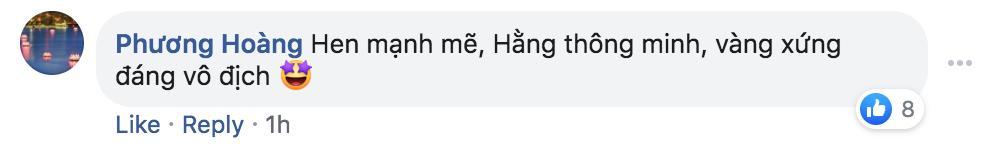 HHen Niê - Lệ Hằng đoạt ngôi vị quán quân thuyết phục tại Cuộc đua kỳ thú 2019-5