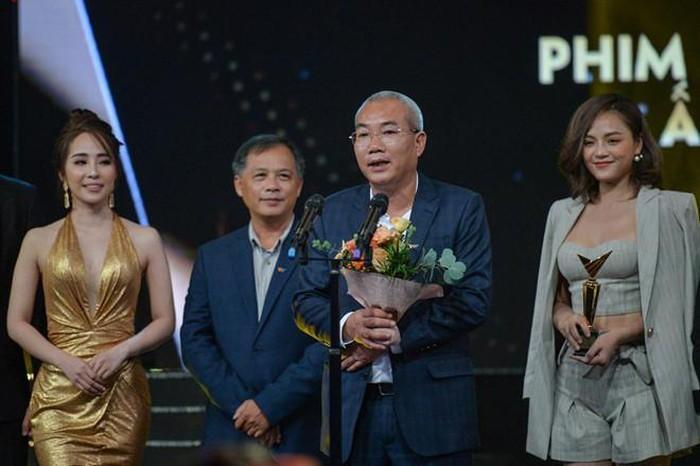 VZN News: Về nhà đi con đại thắng tại VTV Awards 2019-2