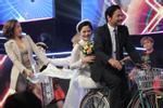 Bố Sơn và cô Hạnh của 'Về nhà đi con' tổ chức đám cưới trên nền nhạc 'Để Mị nói cho mà nghe'