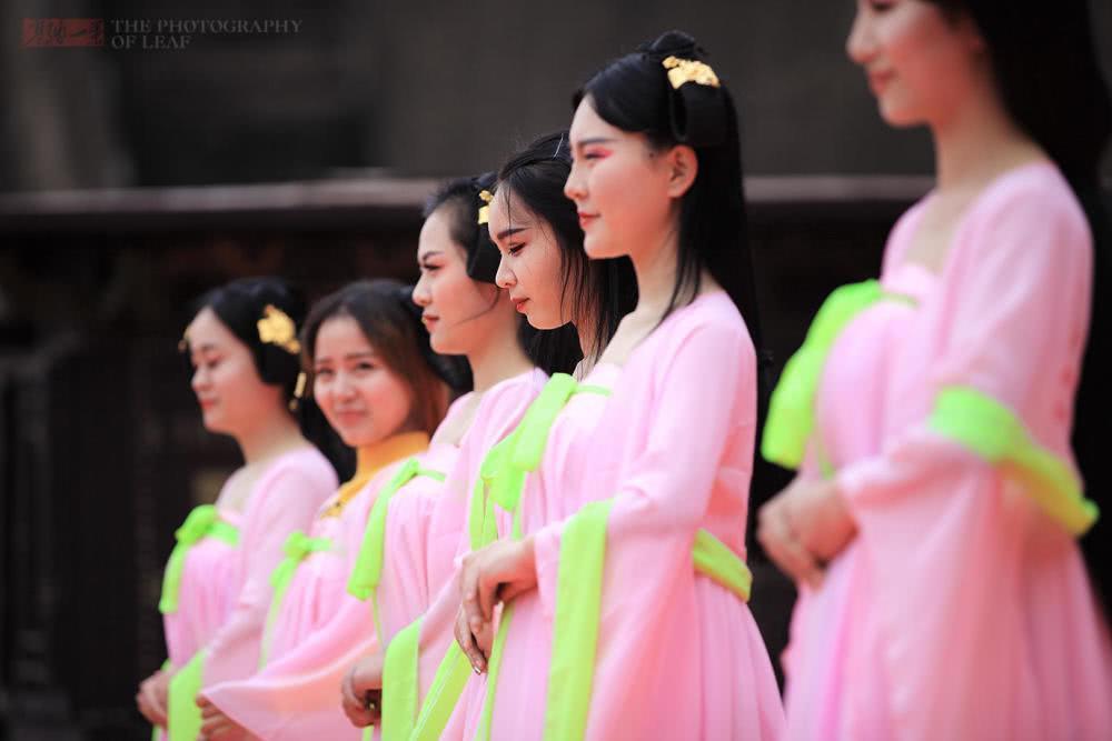 Các mỹ nhân Trung Quốc bị coi thường thế nào trên phim trường?-6