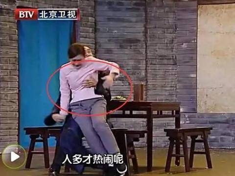 Các mỹ nhân Trung Quốc bị coi thường thế nào trên phim trường?-8