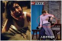 Các mỹ nhân Trung Quốc bị coi thường thế nào trên phim trường?