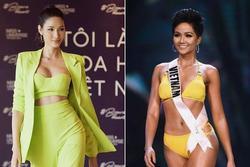 Bản tin Hoa hậu Hoàn vũ 8/9: Hoàng Thùy sẽ lọt top 5 Miss Universe sánh ngang H'Hen Niê?