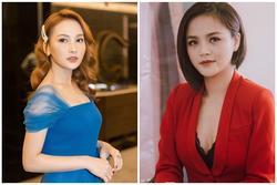 Bảo Thanh không muốn nói về tin mâu thuẫn với Thu Quỳnh