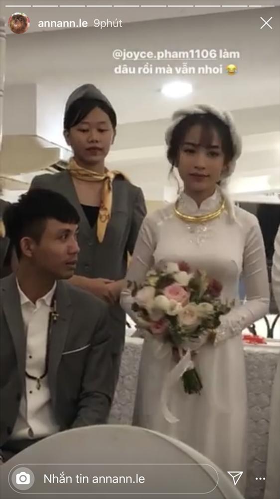 Con gái Minh Nhựa khoe đám cưới khủng: Được 15 siêu xe gần 100 tỷ hộ tống, kim cương phủ đầy tay-2