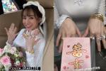 Con gái Minh Nhựa khoe đám cưới khủng: Được 15 siêu xe gần 100 tỷ hộ tống, kim cương phủ đầy tay