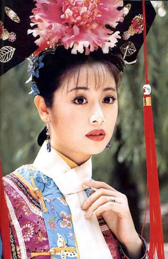 Vì sao Lâm Tâm Như không thể giữ được phong độ trong sự nghiệp như Triệu Vy hay Phạm Băng Băng?-2