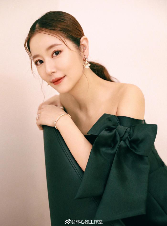 Vì sao Lâm Tâm Như không thể giữ được phong độ trong sự nghiệp như Triệu Vy hay Phạm Băng Băng?-5