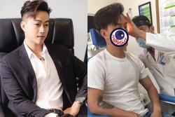 Cựu trưởng nhóm HKT hủy toàn bộ show diễn, thủng màng nhĩ không thể nghe được