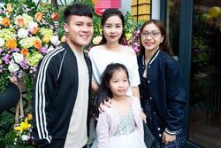 Bị Quang Hải 'dứt tình', Nhật Lê có phản ứng cực bất ngờ với người thân của bạn trai cũ