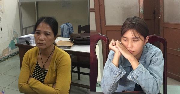 VZN News: Mẹ bán ma túy, để con gái 16 tuổi đi giao hàng-1