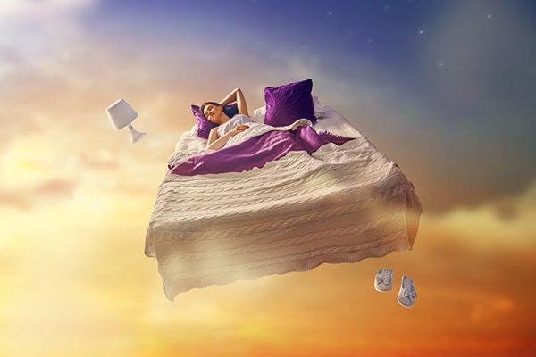 Những giấc mơ ẩn chứa điều kỳ bí, mang tới vận xui bạn hãy tìm cách hóa giải-1