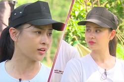 Phương Oanh gay gắt tố Trương Quỳnh Anh chơi xấu, khán giả bàn luận gì về màn cãi vã tay đôi?