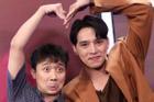 Á vương Thuận Nguyễn thừa nhận 'yêu' Trấn Thành trên sóng truyền hình