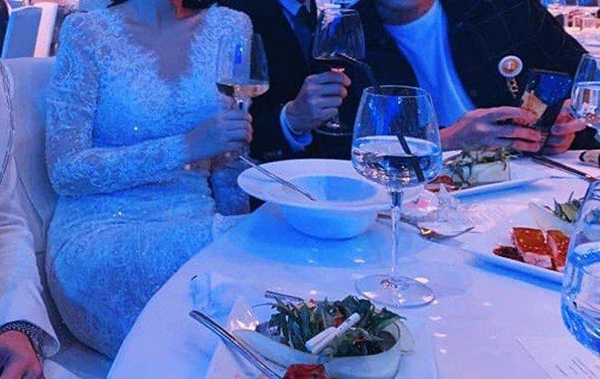 Đám cưới con gái đại gia Minh Nhựa chi gần 20 tỷ nhưng thực đơn chỉ có 5 món-6