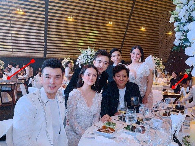 Đám cưới con gái đại gia Minh Nhựa chi gần 20 tỷ nhưng thực đơn chỉ có 5 món-7