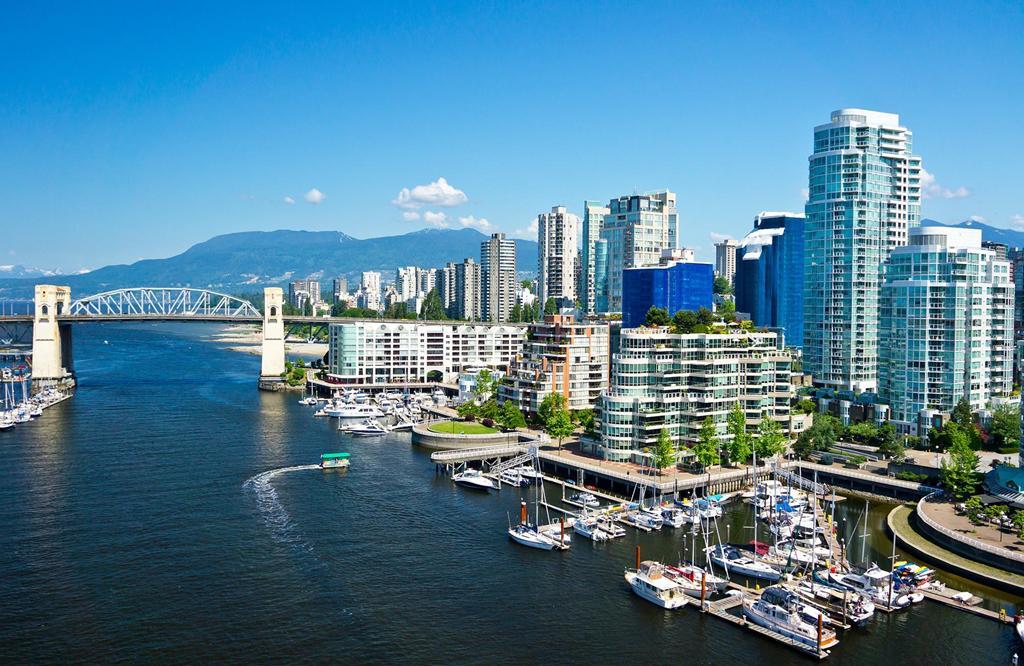 10 thành phố đáng sống nhất thế giới-6