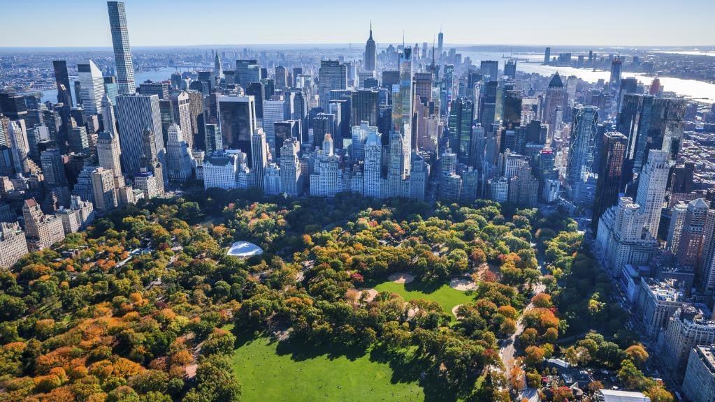 10 thành phố đáng sống nhất thế giới-10
